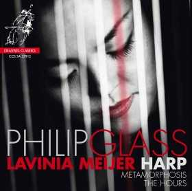 Philip Glass / Metamorphosis // Lavinia Meijer
