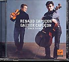 Face à Face / Duos for Violin and Cello / Renaud Capucon / Gautier Capucon
