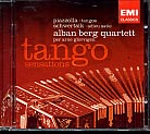Tango Sensations / Alban Berg Quartett / Glorviken
