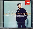 W.A. Mozart / Piano Concertos 9 & 18 / Norwegian Chamber Orchestra / Leif Ove Andsnes