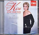 Dame Kiri and Friends / The Gala Concert