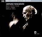 Great Conductors of the 20th Century / Arturo Toscanini