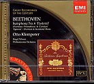 Ludwig van Beethoven / Symphony no. 6 etc. / Otto Klemperer / Great Recordings of the Century