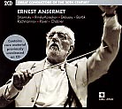 Great Conductors of the 20th Century / Ernest Ansermet