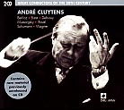 Great Conductors of the 20th Century / André Cluytens