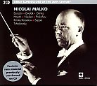 Great Conductors of the 20th Century / Nicolai Malko