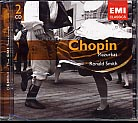 Frédéric Chopin / Mazurkas (Complete) / Ronald Smith