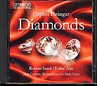 Orphei Drängar / Diamonds