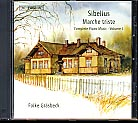 Jean Sibelius / Complete Piano Music Vol. 3 / Folke Gräsbeck
