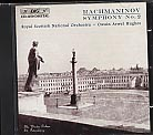Sergey Rachmaninov / Symphony No. 2 / Royal Scottish National Orchestra / Owain Arwel Hughes