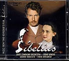 Jean Sibelius / Music from Timo Koivusalo's Film