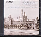 Sergei Rachmaninov / Symphony No. 1, etc. / Royal Scottish National Orchestra / Owain Arwel Hughes