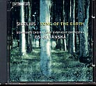 Jean Sibelius / Songs of the Earth: Cantatas / Lahti SO / Osmo Vänskä