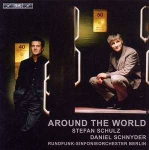 Stefan Schulz / Daniel Schnyder / Around the World