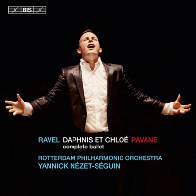 Maurice Ravel / Daphnis and Chloe (Complete) // Rotterdam Philharmonic Orchestra / Netherlands Radio Choir / Yannick Nézet-Seguin