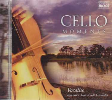 Cello Moments