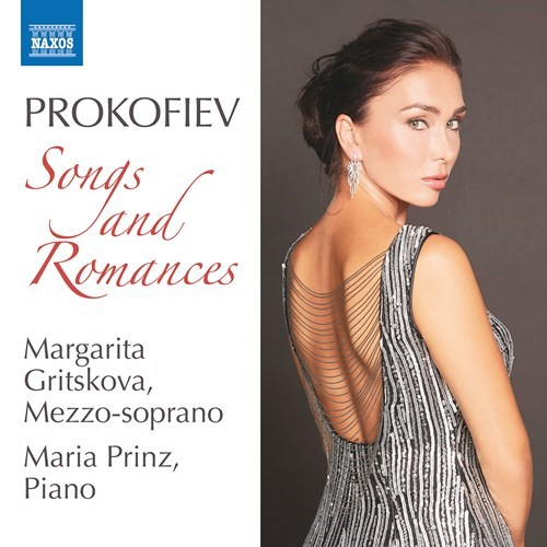 Sergei Prokofiev / Songs and Romances // Margarita Gritskova / Maria Prinz