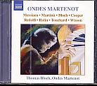 Music for Ondes Martenot