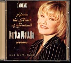 From The Heart Of Finland / Karita Mattila / Ilmo Ranta