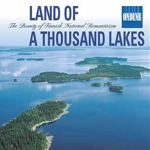 Land of a Thousand lakes / Various Artists