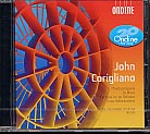John Corigliano / Phantasmagoria, To Music, etc. / Tampere PO / Eri Klas