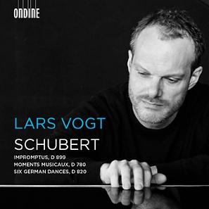 Franz Schubert / Impromptus D899 / Moments Musicaux / Six German Dances // Lars Vogt