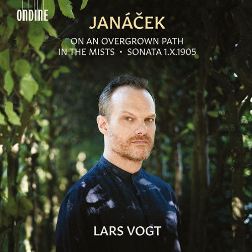 Leos Janácek / On an Overgrown Path / In the Mists / Sonata 1.X.1905 // Lars Vogt