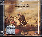 Paul Wranitzky / Symphonies opp. 31 & 52 / NDR Philharmonie / Howard Griffiths SACD