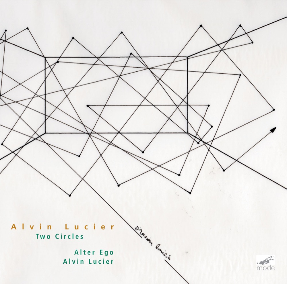 Alvin Lucier / Two Circles