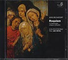 Jean Richafort / Requiem in memoriam Josquin / Huelgas-Ensemble