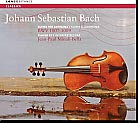 J.S. Bach / Suites for Arpegina / Jean-Paul Minali-Bella