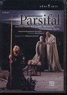 Richard Wagner / Parsifal / Christopher Ventris / Waltraud Meier DVD