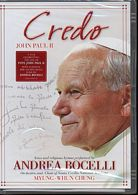 Credo / John Paul II / DVD