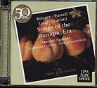 Songs of the Baroque Era / Max van Egmond