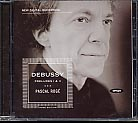 Claude Debussy / Preludes (Complete) / Pascal Rogé