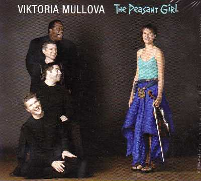 Viktoria Mullova / The Peasant Girl 2CD