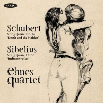 Franz Schubert / String Quartet no. 14
