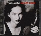 Hilary Hahn / Essential 2CD