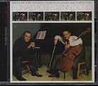 J.S. Bach / Sonatas for Viola da Gamba and Harpsichord / Leonard Rose / Glenn Gould