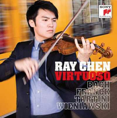 Ray Chen / Virtuoso