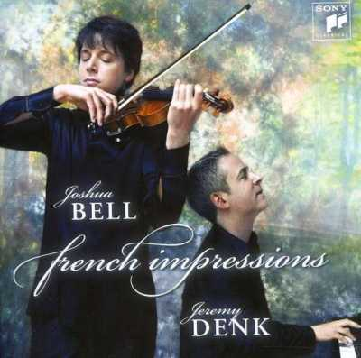 Joshua Bell / French Impressions