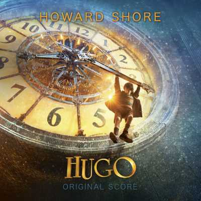 Howard Shore / Hugo (Martin Scorsese) OST