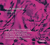 Olga Neuwirth / Lost Highway SACD