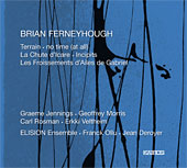 Brian Ferneyhough / Terrain